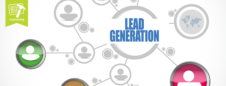 Four Simple and Affordable Lead Generation Ideas for Contractors
