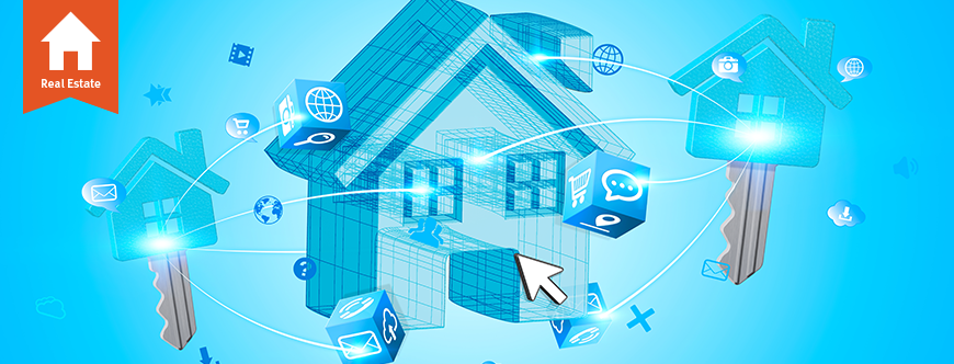 How the Real Estate Industry Is Influenced By Technology