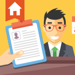 The Top 3 Questions Real Estate Brokers Ask in Prospective Agent Interviews