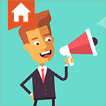 How to advertise your real estate business like a pro