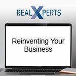 Reinventing your business