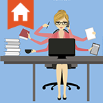 Busy real estate professional in need of an assistant.