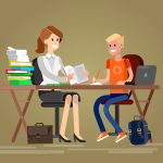 The impact of mentorship