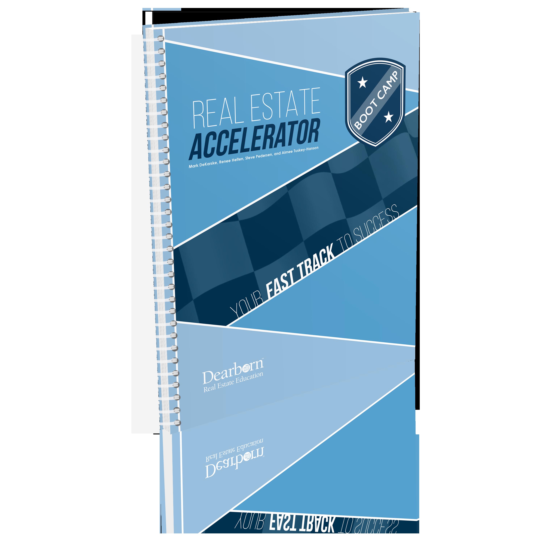 Real Estate Accelerator Boot Camp