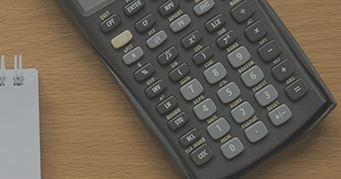 TI BAII Plus Calculator - Kaplan Schweser
