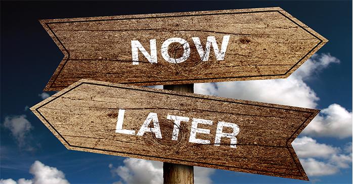 Decision Point: Deciding When to Sit for the CFA Exam - Kaplan Schweser