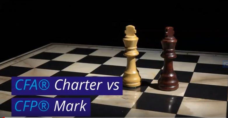 CFA vs CFP - How to Decide