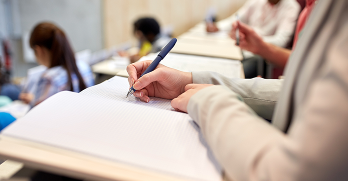 Studying for Level II of the CFA Exam - Kaplan Schweser