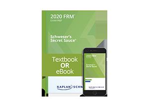Schweser's SecretSauce® for the FRM Part II exam