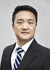 Jeffery Chang, CFA, CPA, CFE