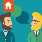 The best way to get your first real estate client