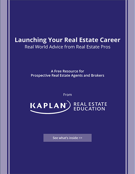 How To Become A Real Estate Agent Steps To Licensing