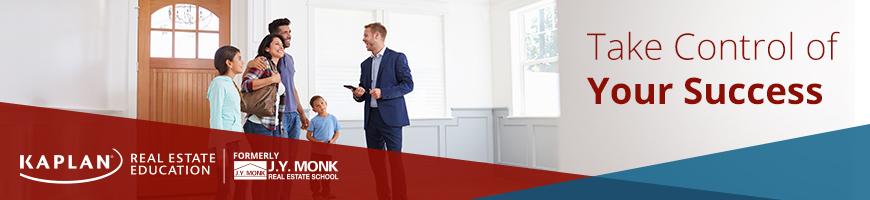 Remove the provisional status of your North Carolina real estate broker license