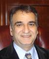 Dr. Abbas Kazemi, CFA