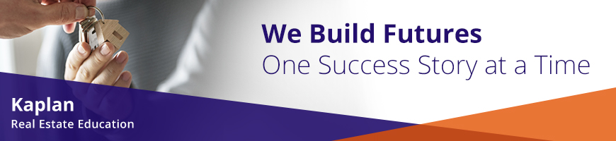 About Us | Kaplan Real Estate Education
