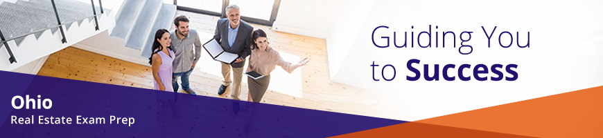 Exceptional real estate exam prep from Kaplan.
