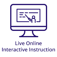 WI Statistics, Modeling, and Finance Live Online Class (15-Credit Hours)