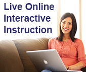 Real Estate Law of Contracts Live Online Class