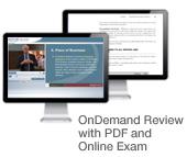 California 8-Hour Survey Course