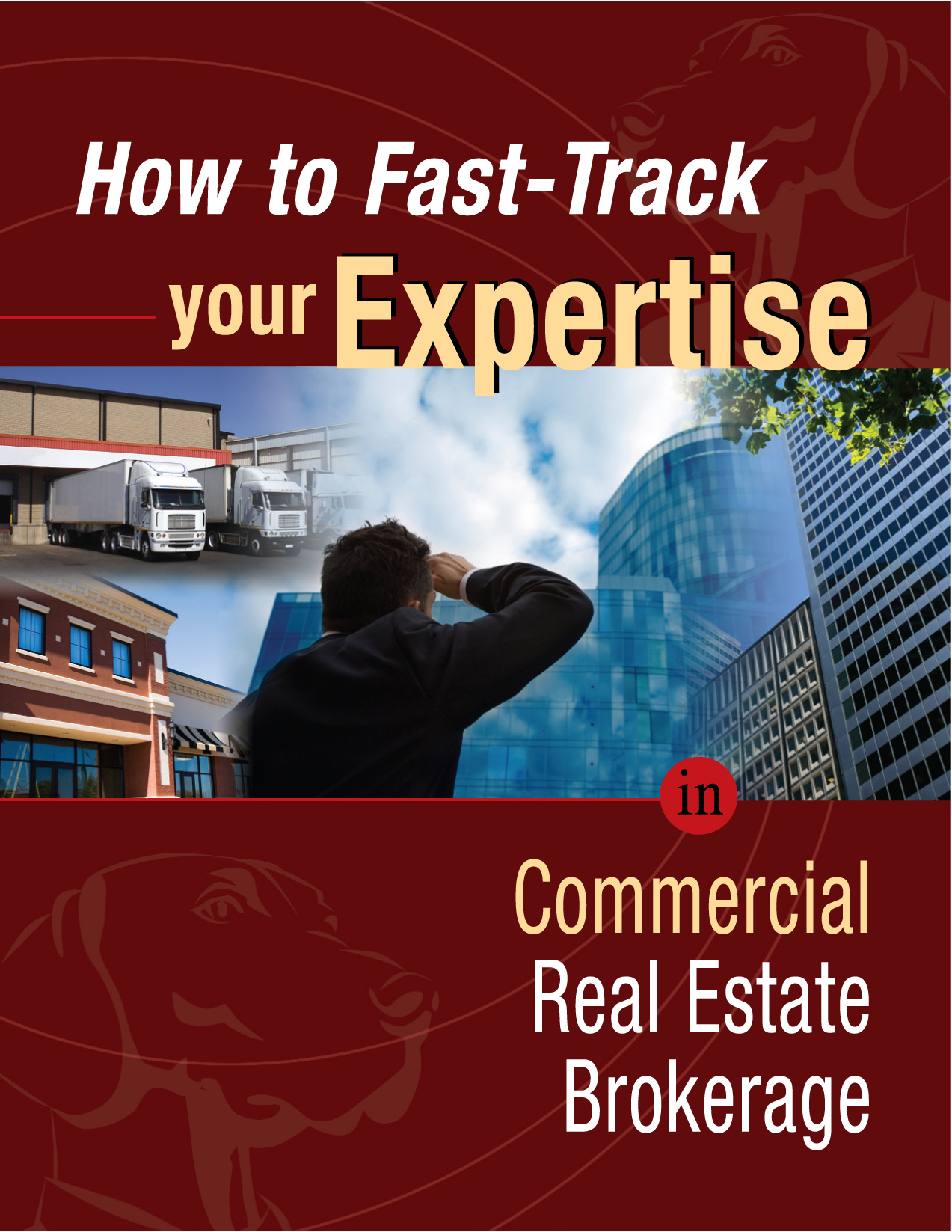 Fast Track to Commercial Real Estate Sales