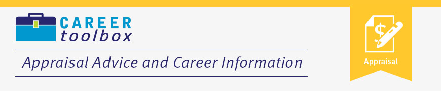 Kaplan Career Toolbox Appraisal Articles